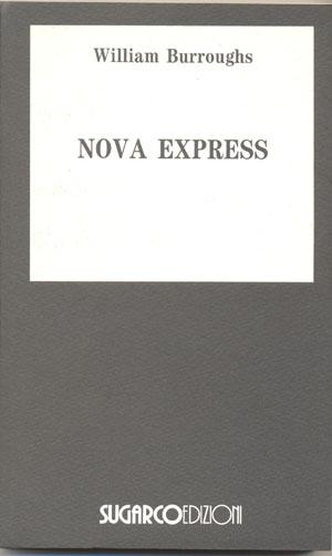 Nova ExpressWilliam Burroughs