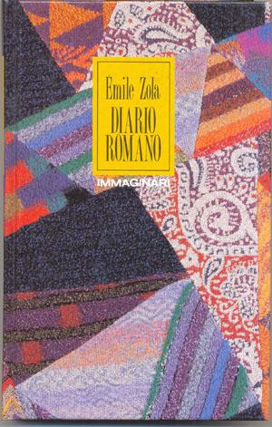 Diario romanoÉmile Zola