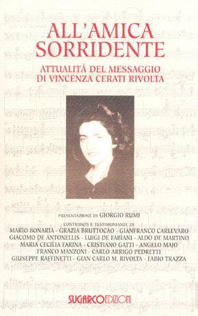 All'amica sorridenteGian Carlo Maria Rivolta