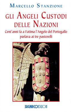 """""""Anche le nazioni hanno gli angeli custodi"""" di Domenico Bonvegna"""