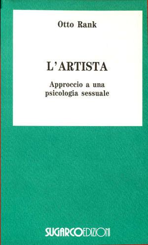 Artista (L')Otto Rank