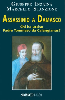 Assassinio a DamascoGiuseppe Inzaina – Marcello Stanzione