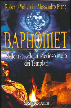 BaphometRoberto Volterri – Alessandro Piana