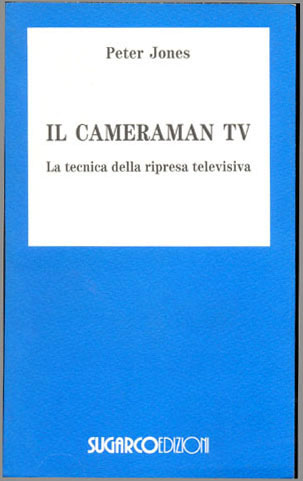 Cameraman TV (Il)Peter Jones