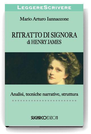 Ritratto di signora di Henry JamesMario Arturo Iannaccone