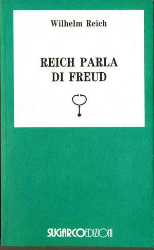 Reich parla di FreudWilhelm Reich