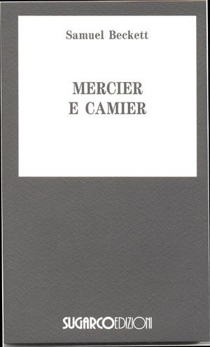 Mercier e CamierSamuel Beckett
