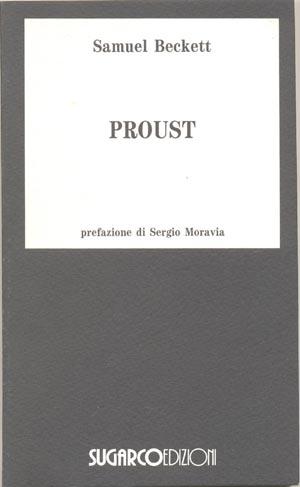 ProustSamuel Beckett