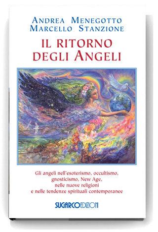 Ritorno degli Angeli (Il)Andrea Menegotto – Marcello Stanzione
