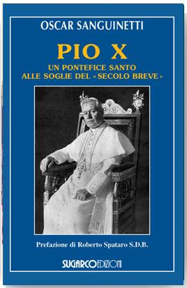 Pio XOscar Sanguinetti