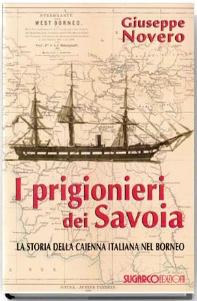 Prigionieri dei Savoia (I)Giuseppe Novero